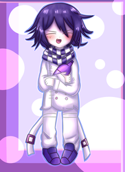 So how many Kokichi collabs did I even do? by Jolibe