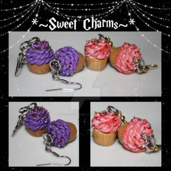 Sweet Charms #3 by GoddessOfValhalla