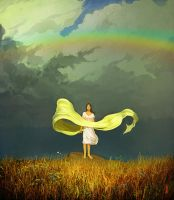 Wind. Front by RHADS
