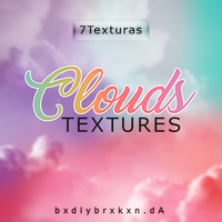 //cloud textures - wattpad resources by bxdlybrxkxn