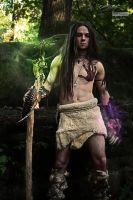 shaman.magic by creativeIntoxication