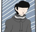 Invierno Comic Style ?) by Damian5320