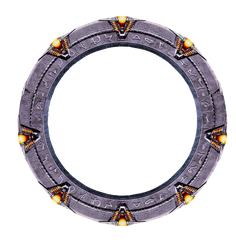 Stargate Png2 by Tekmile