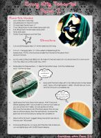 Envy Wig Tutorial Part I by Xelhestiel