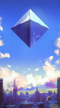 ramiel by unded
