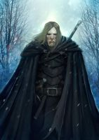 The Night's Watch by caiomm