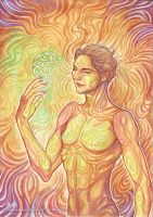 Aether 1 by MorganeDeMatons