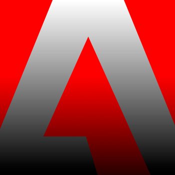 Adobe Alternative Logo by LeonardoMatheus