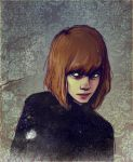 Mello by andrahilde