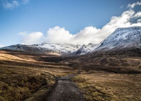 Fairy Pools by whitephotographySCOT