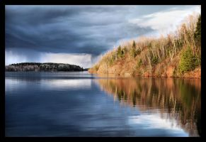 before the storm. by twilightphoto