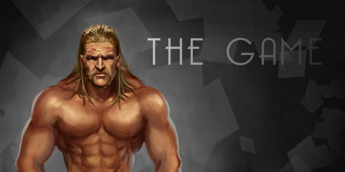 Triple H by didoneto