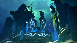 Archaica: The Path Of Light - Greenlight by MarcinTurecki