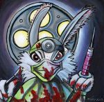 Doctor Bunny by Catsbah