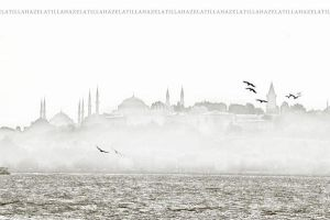 Istanbul Istanbul olali by HzlCan