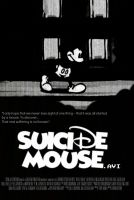 SuicideMouse.avi Creepypasta Movie Poster [FM] by TheDarkRinnegan
