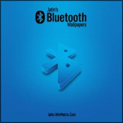 Bluetooth Wallpapers by jatin