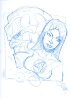 sketch life 46 by eugenecommodore