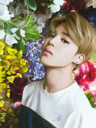 EPILOGUE: Jimin by G-A-B-J-O-O-N