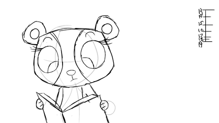 Animation Preview (POTENTIAL SPOILERS!...kinda) by NoIDAvaliable