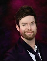 American Idol David Cook by RSMRonda
