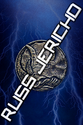 MMPR Blue Ranger Triceratops Coin iPhone Wallpaper by RussJericho23