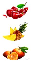 Fruits - 01 by denfo