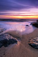 Southwold Beach Sunrise 14. by Wayne4585
