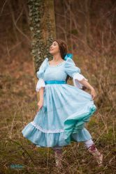 Wendy Darling - The Northern Costumiers - Cosplay by NorthernCostumiers