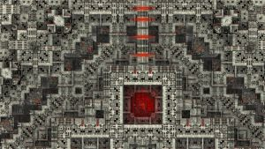 MB3D the CORE by viperv6