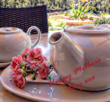 Mothers Day Card by Cairngorm747