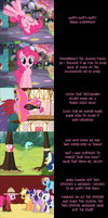Pinkie Pie Says Goodnight: Season 7 by MLP-Silver-Quill