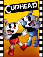 Cuphead by Jany-chan17