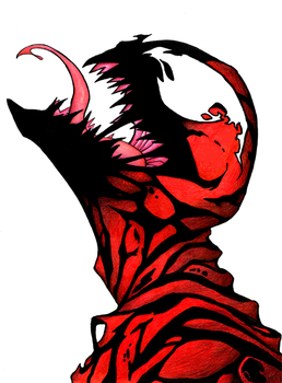 Carnage by ohhhdis