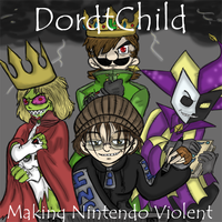 ID3 - DordtChild by DordtChild