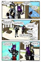 Torven X - Page 35 by Kuzcopia