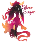Silver Sugar [Gift] by Seoxys6