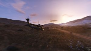 Ghost Recon Wildlands 2k Screen 12 by Mstrl