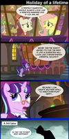 Comic: Holiday of a Lifetime by Str1ker878