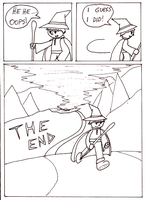 Wizard In Action - Page 21 by BlackMage1234