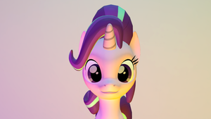 Starlight Face by EDplus