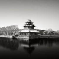 Forbidden City by apoy