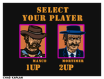 'For A Few Dollars More' The Video Game by LeevanCleefIII