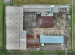 Ultra High Resolution 2D Map of Abandoned Building by Deming9120