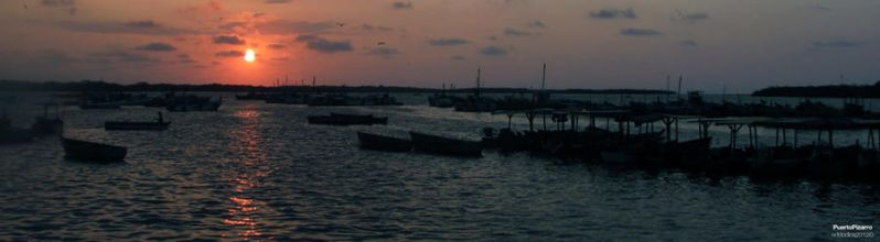 Puerto Pizarro (Sunset) by 45514518