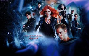 Were Shadowhunters by EverHatake