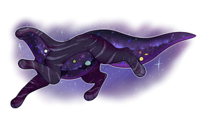 Space Gastrosnap Auction (Closed) by BLEACHGUTS