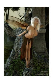 Tinkerbell by RGUS