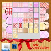 Plaid-Pattern by roula33