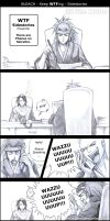 BLEACH - WTF Sidestory 7-1 by Washu-M